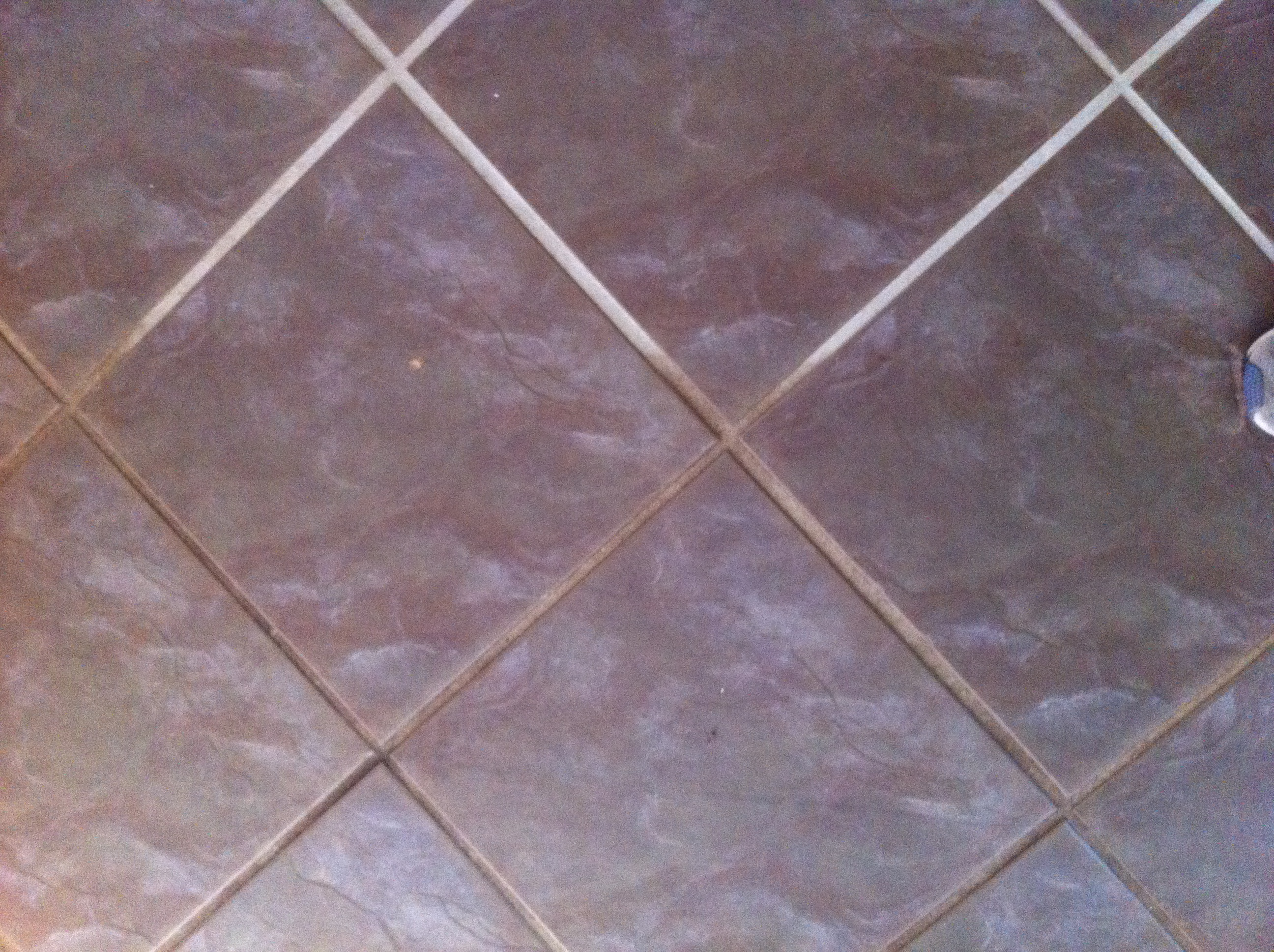 Magic Erasers Clean Ceramic Tile Grout Like Magic Home